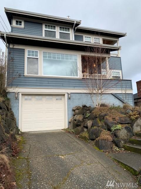 2606 W Newton St, Seattle, WA 98199