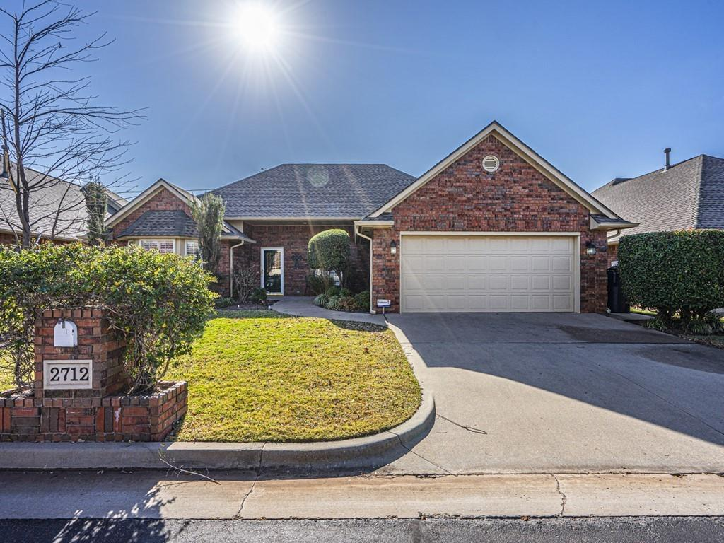 BEAUTIFUL THREE BEDROOM HOME WITH STUDY, 2.1 BATHS, 2 DINING AREAS, LARGE KITCHEN WITH ISLAND, LARGE LIVING AREA WITH FIREPLACE, COVERED PATIO, SPRINKLER SYSTEM AND TWO CAR GARAGE IN GATED COMMUNITY. THIS IS A LOVELY AREA WITH POOL AND CLUB HOUSE. CALL TODAY FOR A PRIVATE SHOWING!