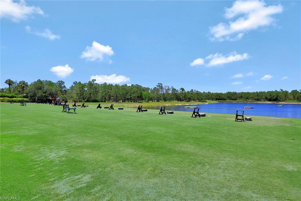Naples Luxury Golf Homes And Condos For Sale