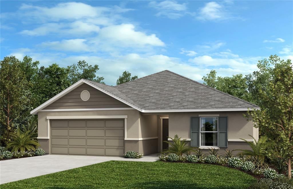 1498 Verdello Place, Titusville, FL 32780