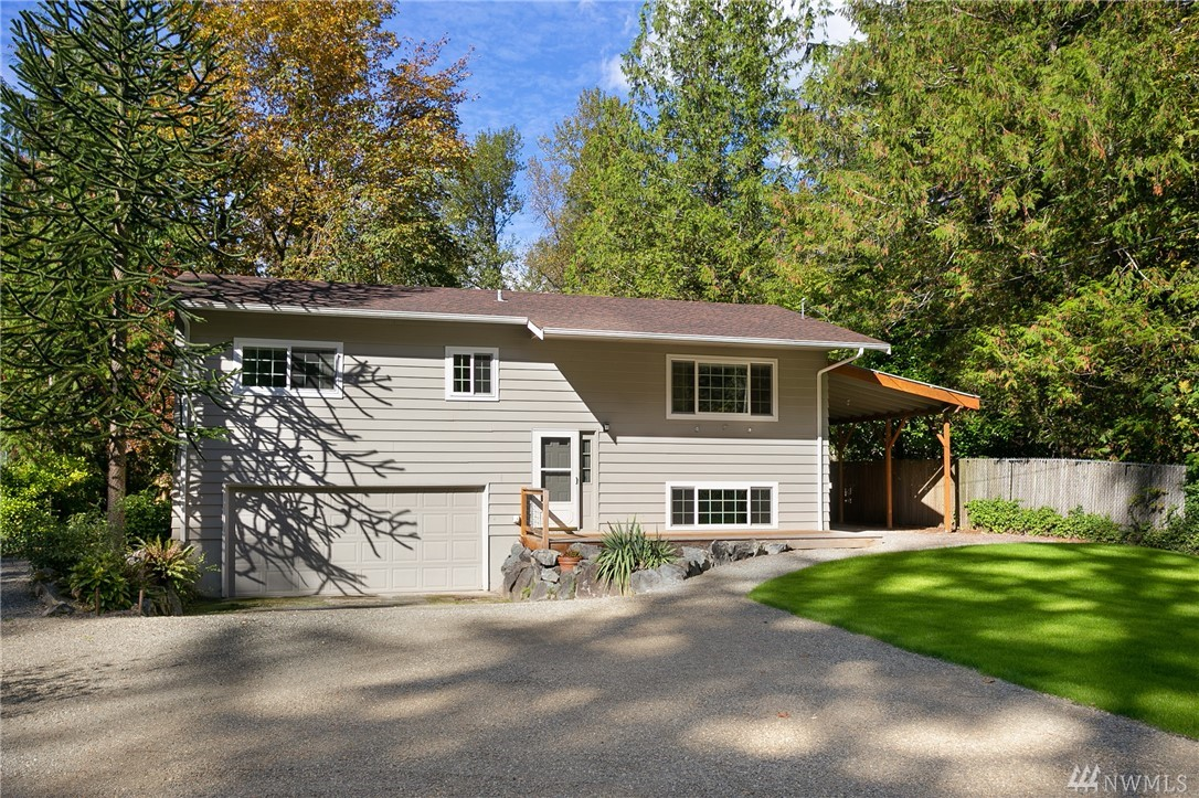 7529 Moon Valley Rd SE, North Bend, WA 98045