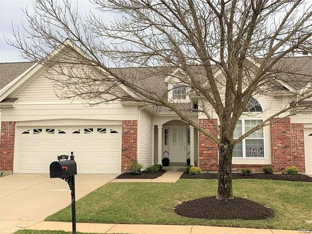 680 Stonebrook Court, Chesterfield, MO 63005