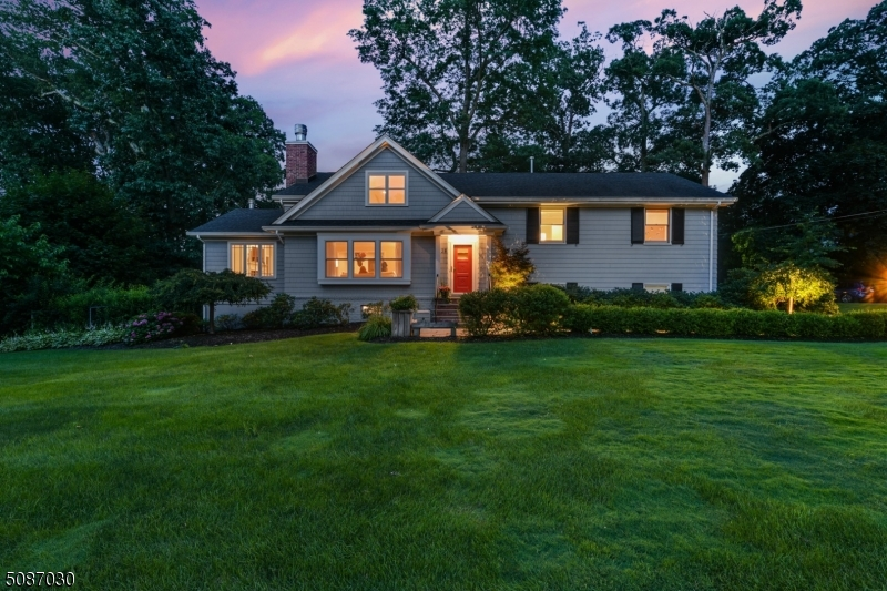 Beautiful 4 bedroom 3 bath home in desirable Hill section of Madison. Pride of ownership throughout.