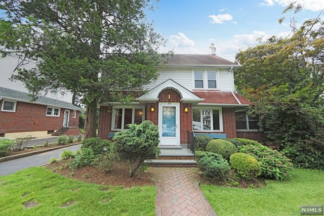 Showing Start at the open house- Sunday 7/25/21- 12-2 House being sold at as is condition.  The best location if the South of Cedar neighborhood. 60x135 Lot size. Commuter Dream ! Great Opportunity to get a great house in one of the beat area of Teaneck. Colonial - approx.1700 sq. ft.  Bus stop to NYC just around the corner ! 3 bedrooms and 2.5 bathrooms. Ground floor features a kitchen , dining area, living room and a den/home office/ half bath . Second floor features a large master bedroom ,2 additional bedrooms and a full bathroom. Third Floor -unfinish full size attic. Full partially finished basement , full bathroom , family area and washer and dryer . Gas Heating . Close to shopping, parks and houses of worship.