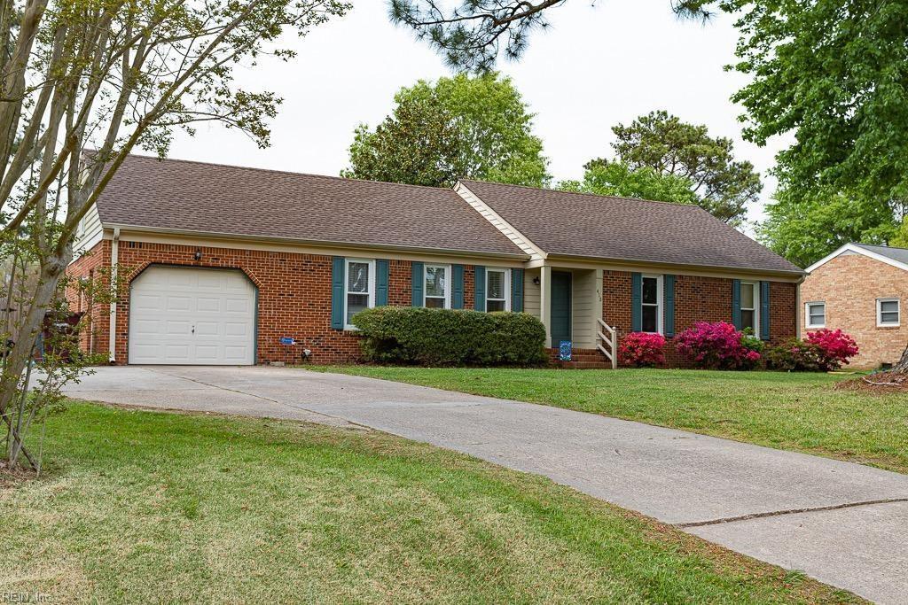 412 Warhawks Road, Chesapeake, VA 23322