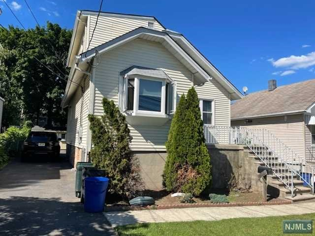 OPEN HOUSE!  Saturday, September, 4th 2021  Between 1:00 PM 3:00 PM     28 Emerson St Ridgefield Park, NJ 07660    This single Family home is conveniently located IN Bergen County right off US Rt 46 in the township of Ridgefield park, just right for commuters to NYC either by highway or public transportation. Near restaurants, parks, schools, cinemas, malls, house of worship & all kind of entertainments. The property is an excellent attraction for first time home buyers or as new construction project for developers. With Lot side of 4,522 Sqfs and only $9,000 of low Real Estate Taxes, you can enjoy the location and personalize this well maintained and cozy house that consists of 3BRS, 2.5BA, Hardwood flooring throughout, laundry room with washer & dryer, long-driveway that can fits many cars and much more. You can't miss this opportunity. Price to sell-just for $449,999
