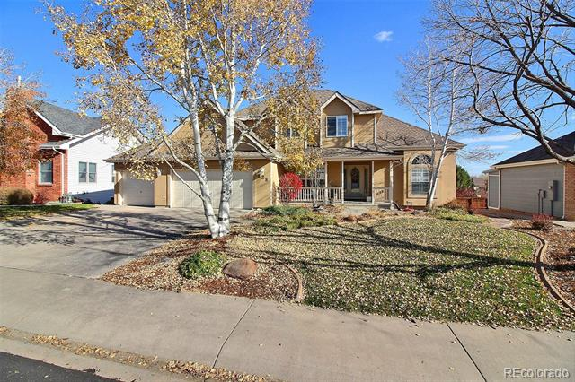You will love this four bedroom, four bath, three car garage in West Point. On the main floor you have your master bedroom, 5 piece master bathroom, laundry room, kitchen that was remodeled in the past couple of years, living room with a gas fireplace. Upstairs there are two bedrooms and a large office/playroom with tons of room to spread out. The basement is a walkout right next to the walking trail behind the house. This is a home you don't need to do any work in. Come make this your new home!