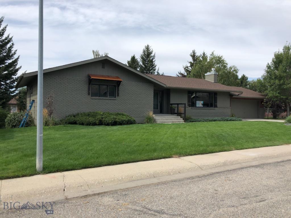 120 Rocky Mountain Lane, Butte, MT 59701