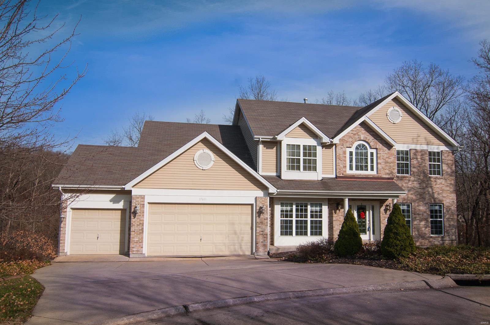 17601 Gardenview Manor Circle, Wildwood, MO 63038