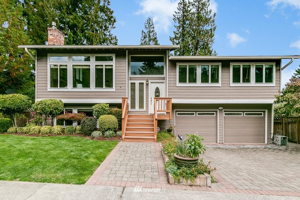 16930 SE 41st Street, Bellevue, WA 98008