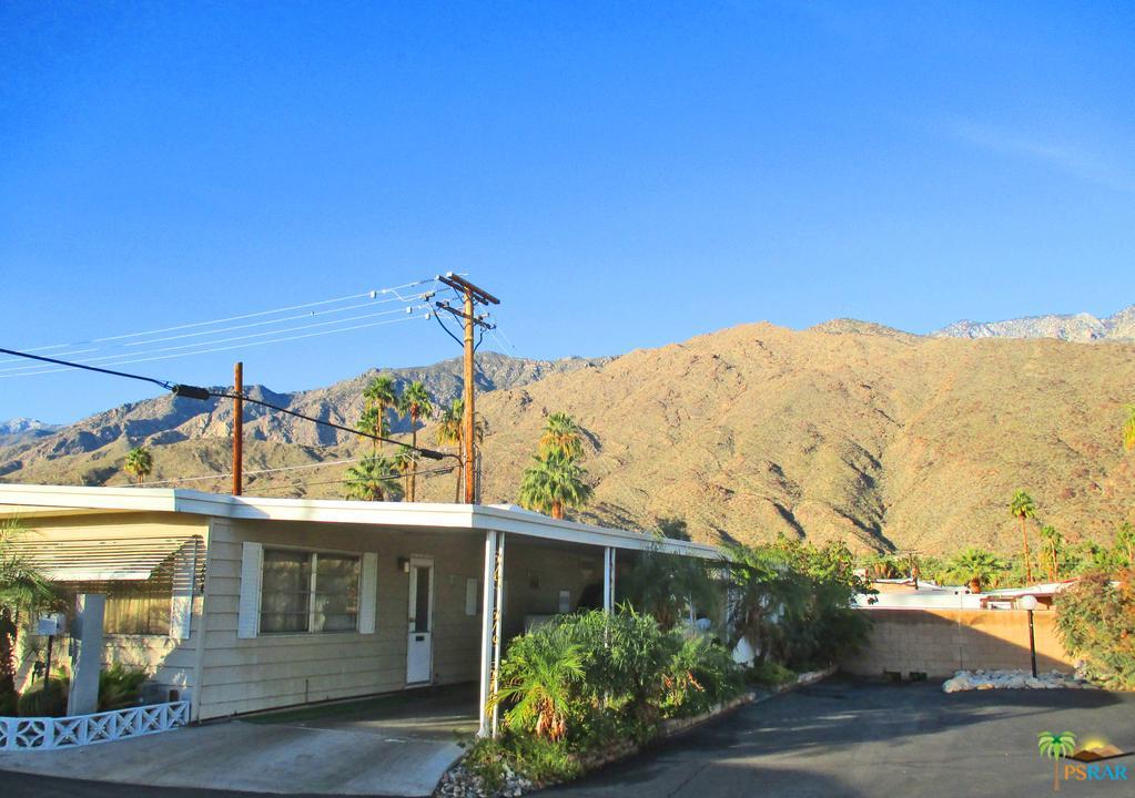 204 SAFARI, Palm Springs, CA 92264