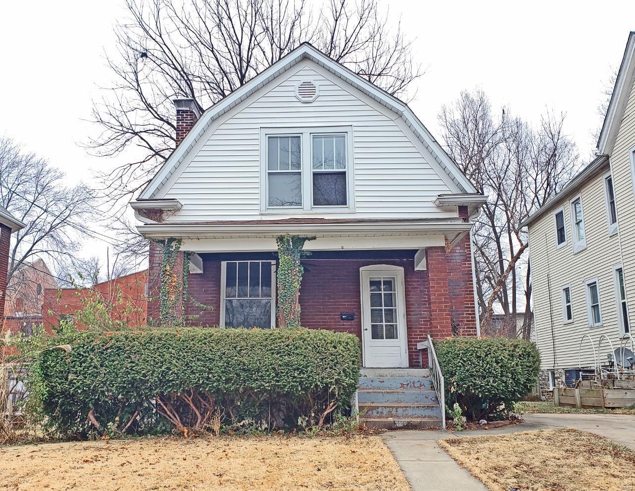 7231 Moller Avenue, Maplewood, MO 63143