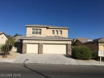 2104 RANCH HOUSE Road, North Las Vegas, NV 89031