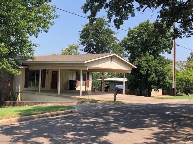 109 N Salt Creek Drive, Mannford, OK 74044