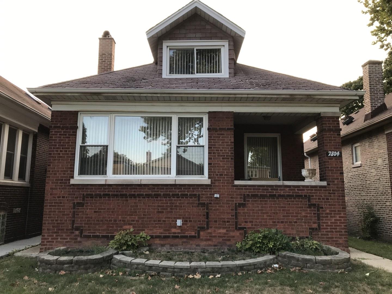 7804 S Paxton Avenue, Chicago, IL 60649