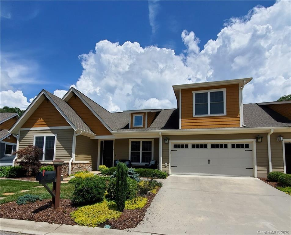 61 Creekside View Drive, Asheville, NC 28804