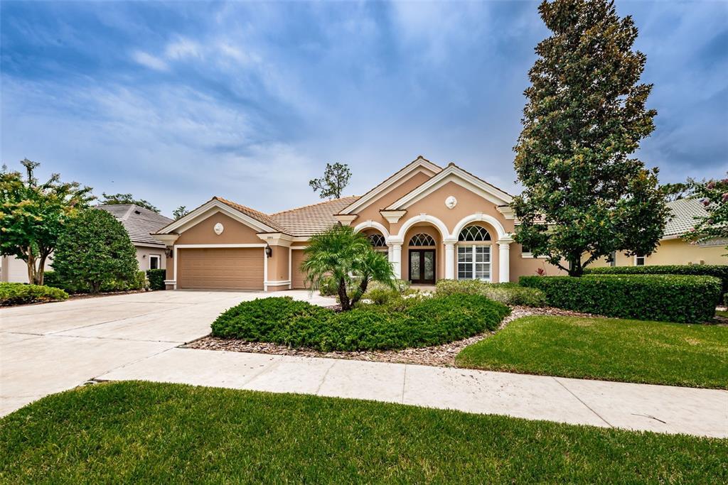 2890 Grey Oaks Boulevard, Tarpon Springs, FL 34688