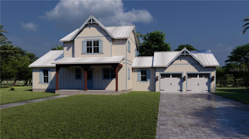 494 N Main Street, Lake Helen, FL 32744