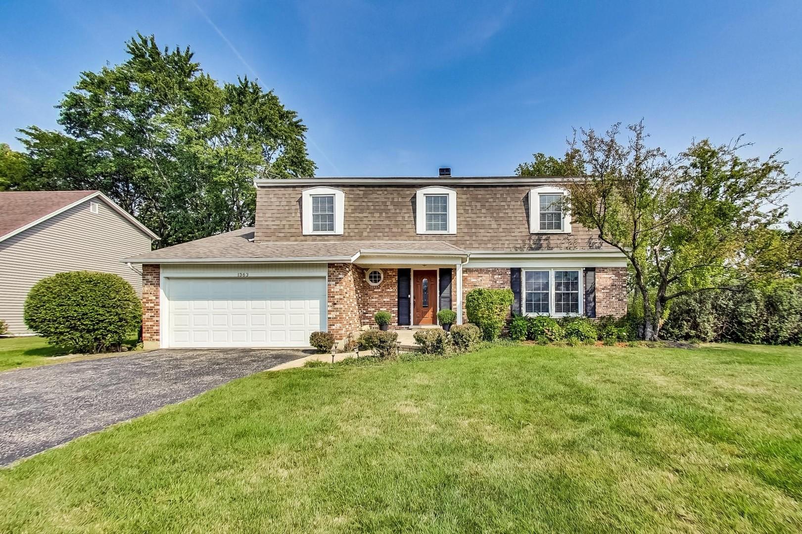 1363 Landwehr Road, Northbrook, IL 60062