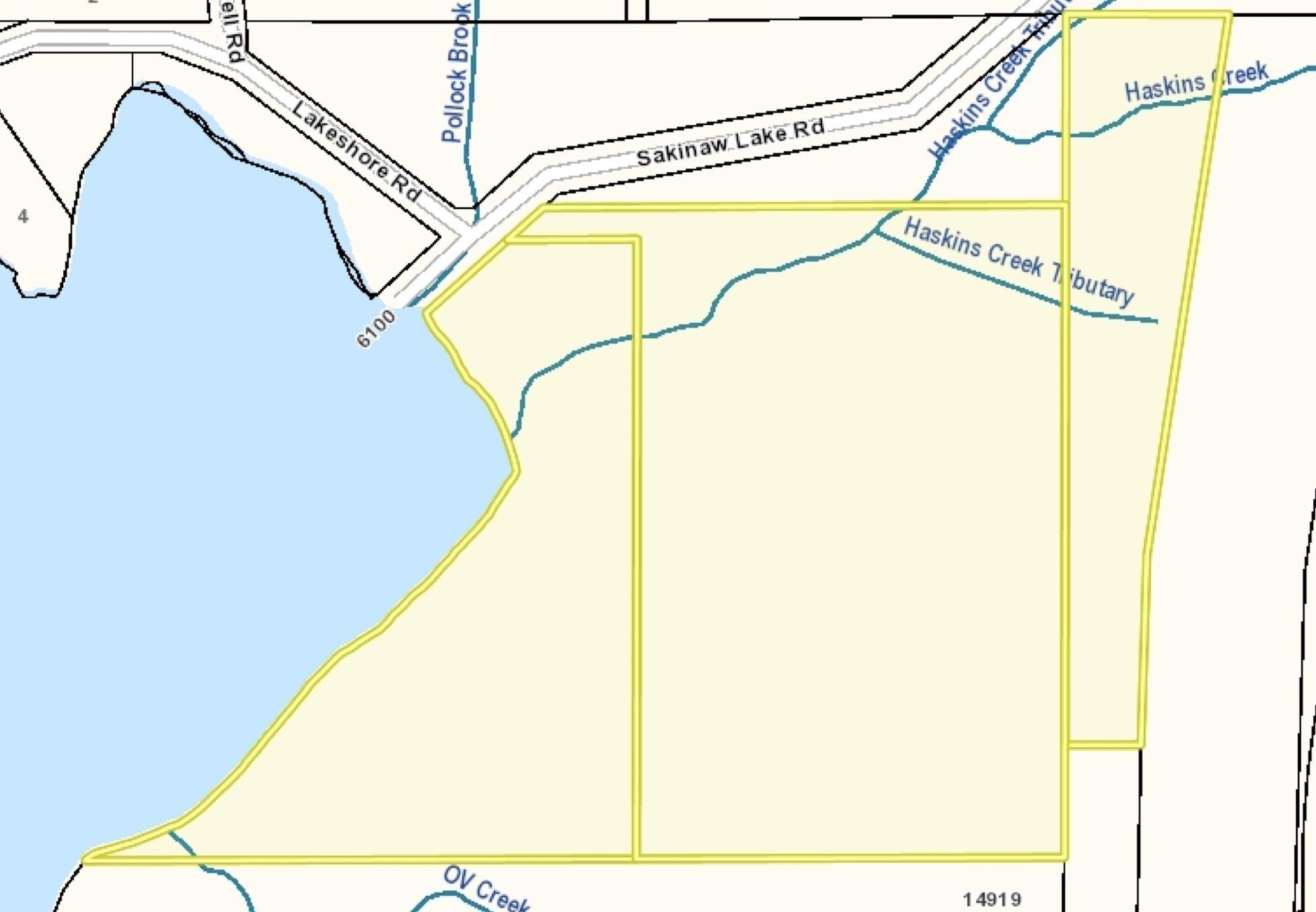 6100 SAKINAW LAKE ROAD