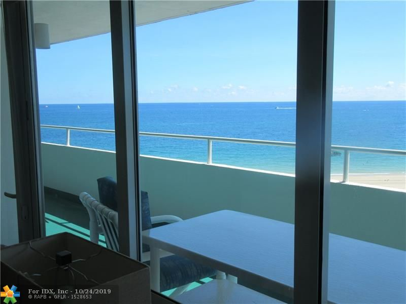 Once you see the direct ocean views and the beautifully renovated style of this unit you won't want to leave !  Large granite peninsula, new kitchen cabinets, pull out drawers, updated appliances, walk in shower with glass doors, tasteful tile, extra storage, impact doors and windows, tankless water heater , heated pool  overlooking the ocean, BBQ area, 24 hr security, low maintenance fees, No land or rec lease property is owned by the residents, healthy reserve,   easy walk to groceries, restaurants, entertainment, enjoy a glass of wine on the balcony gazing out at the ocean or sit poolside and forget about the land of snow !  A must see