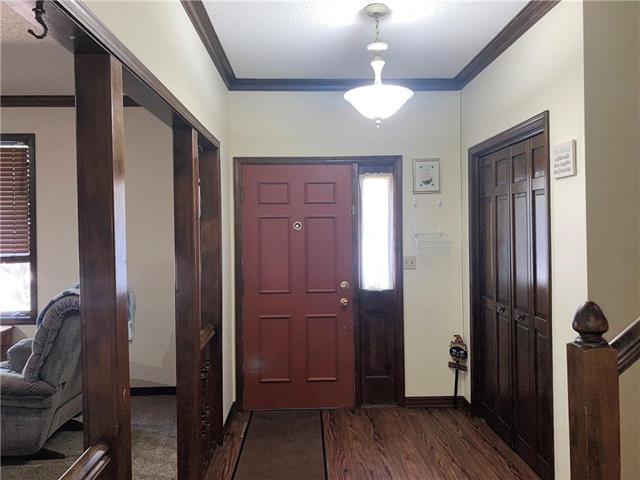405 N Perkins Street