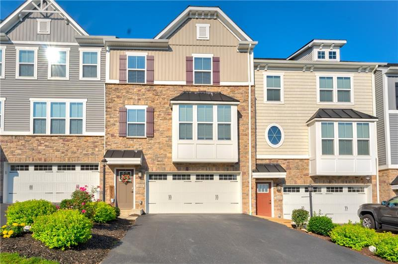 1215 Clear Springs Drive, Cecil, PA 15317