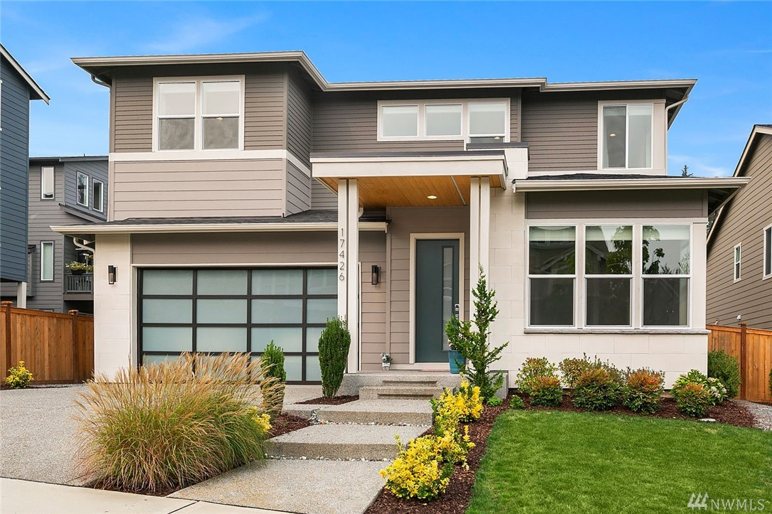 "Stunning replica of Model home when built. Pristine gem in sought after English Landing offers flex den or 5th bdrm & 2nd Master suite! This home is loaded w/upgrades! Bring your pickiest clients. Designer soaring 2 story ceilings, perfectly appointed Chef's kitch, Thermador ss appl's, 48"" 6 burner & refrigerator w/2 zone built-in wine cooler, slab quartz & marble, abundant cabinetry, mud rm, w/i pantry, smart wired throughout. Walk to Clara Barton or park. Easy access to 520 & retail.Much more!"