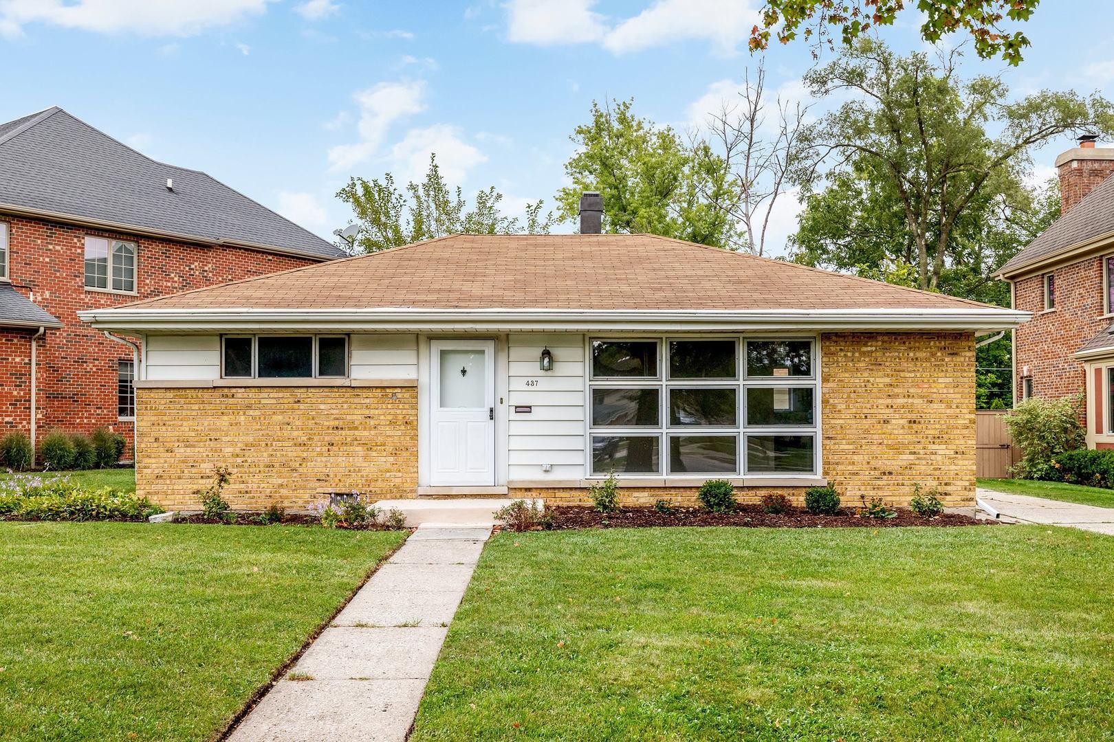 437 Emery Lane, Elmhurst, IL 60126