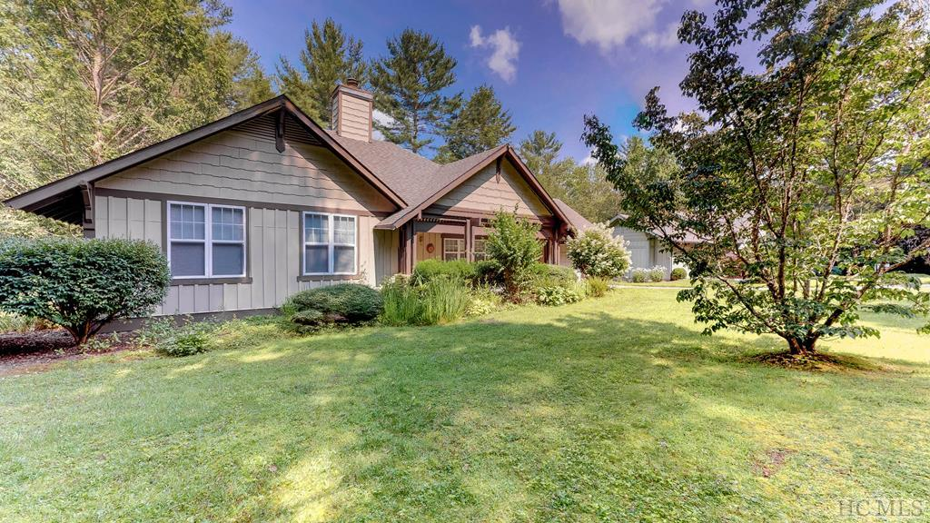 14 Joe Pye Trail, Highlands, NC 28741