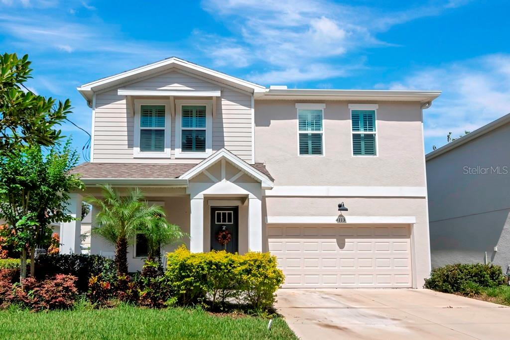 Here is your opportunity to purchase a 5 bedroom, 5 FULL bathroom newer construction home in one of Tampa's premier neighborhoods! This 2019 year built M. Ryan Home is located on a beautiful street, and is zoned for Mabry Elementary, Coleman Middle and Plant High School. From the moment you open the front door, you are greeted by a bright entry flanked by soft closing glass doors to the office. Custom built-ins make this the perfect spot to work from home or enjoy a glass of wine and a good book. Continuing into the chefs kitchen, you instantly notice the custom cabinetry, white stone counters, stainless appliances and designer tile backsplash. Two pendent lights perfectly accentuate the kitchen island. Off the kitchen is the perfect coffee bar with beverage fridge and walk in pantry. An oversized family room with more custom built-ins make entertaining a breeze. A guest room / home gym and bathroom compliment the downstairs. Upstairs you will find three additional oversized secondary bedrooms each with their own bath. A 'loft' space separates two bedrooms and is the perfect game room, theatre room or toy room. The secluded master retreat has crown molding and the master bathroom features dual vanity sinks, a large walk in shower and separate soaking tub. A gigantic walk in closet tops it off. Impact resistant windows, plantation shutters throughout, designer finishes and an easy to maintain artificial turf back yard? What are you waiting for?