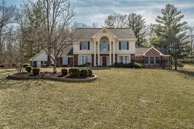 16842 Kehrsbrooke Court, Chesterfield, MO 63005
