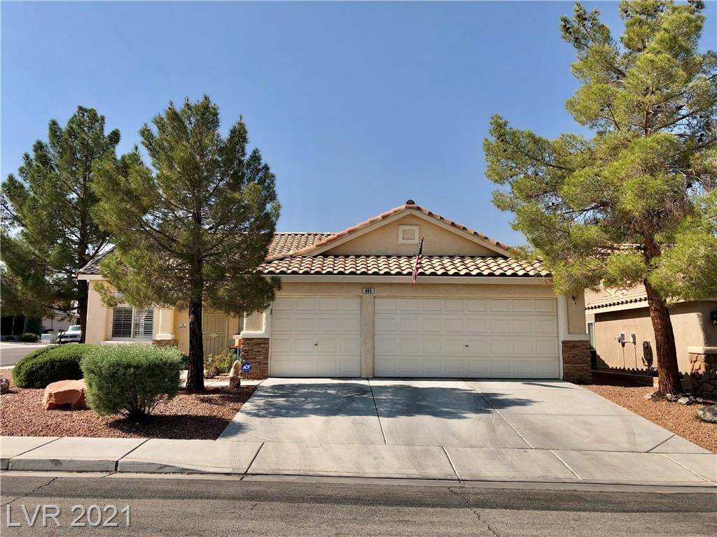 689 Pansy Place, Henderson, NV 89052