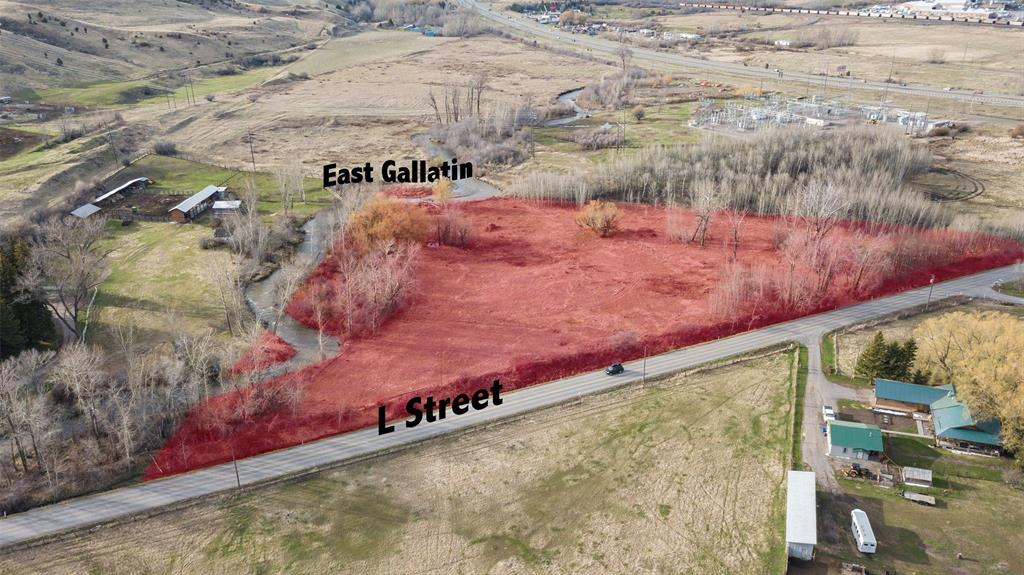 Large scale infill/ redevelopment opportunity in Bozeman Montana. This 7.96 acre parcel is just one of multiple parcels contained in offering both inside and outside of city limits some including East Gallatin River frontage.