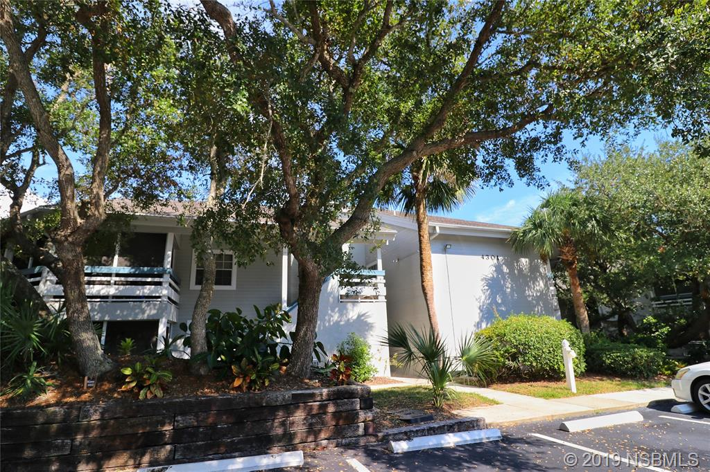 4301 Sea Mist Drive 123, New Smyrna Beach, FL 32169