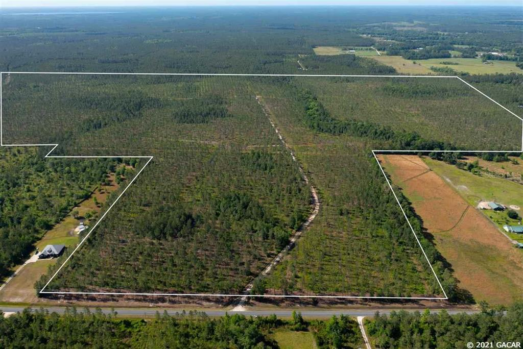 TBD NW Cr 235 New River Pines, Lake Butler, FL 32054