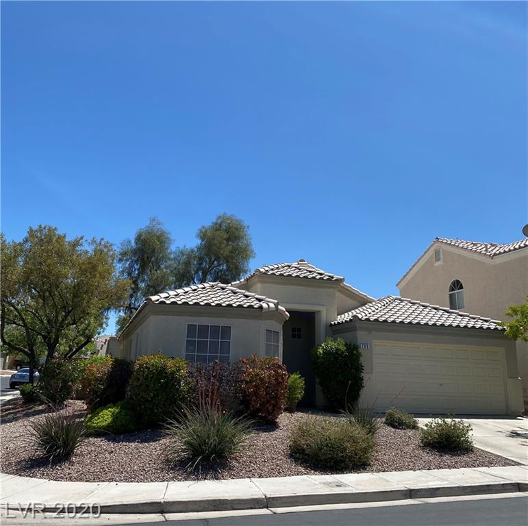 286 Mayberry, Henderson, NV 89052