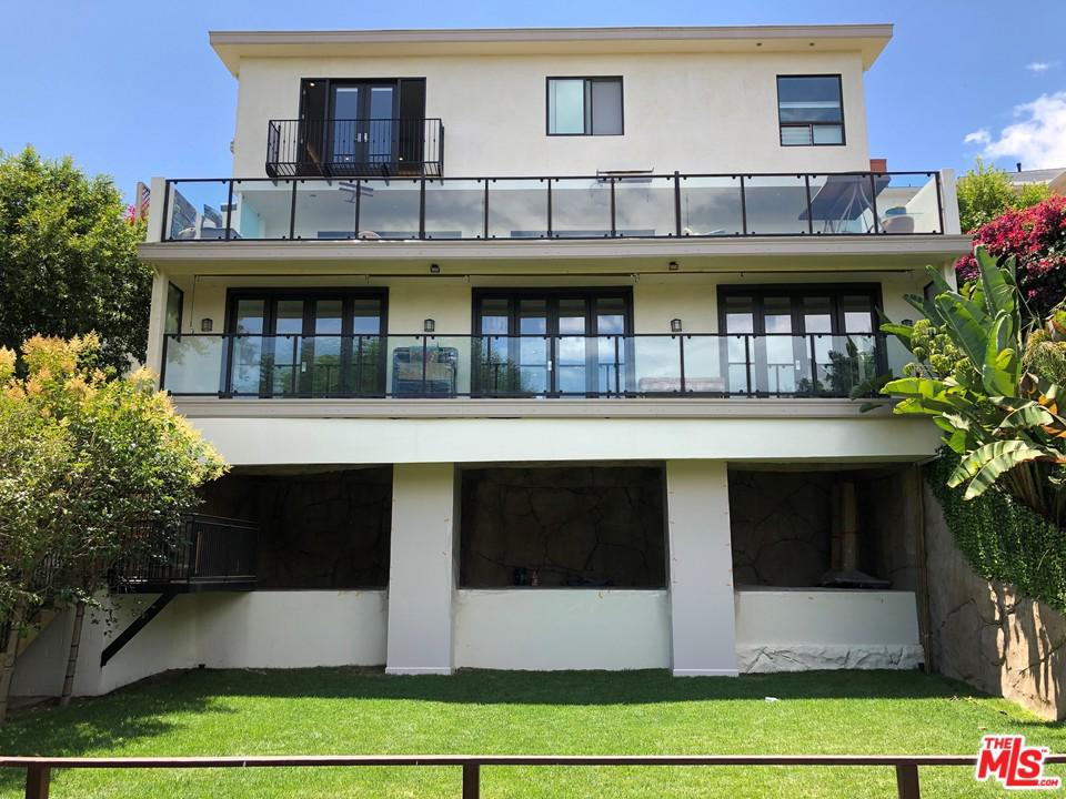 472 S SPALDING Drive, Beverly Hills, CA 90212