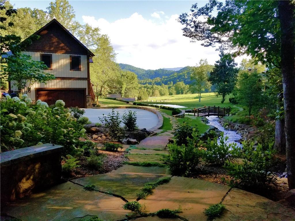 South Carolina Homes For Sale Mountain Views