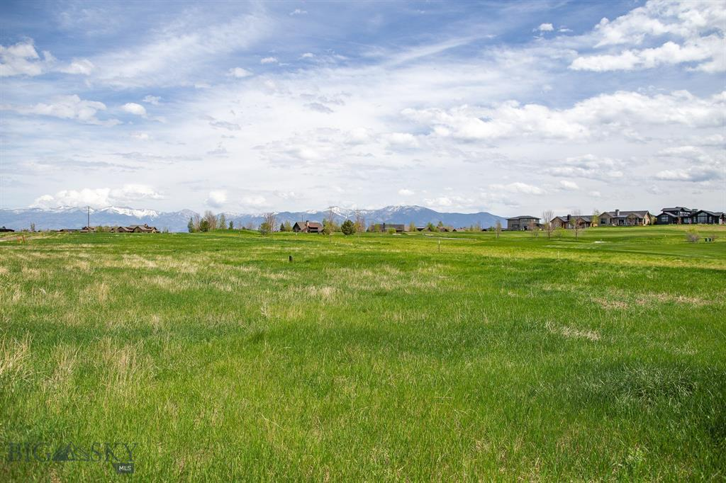 Lot 147 Rising Sun Way, Bozeman, MT 59718