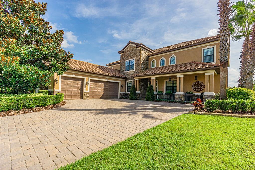 9139 Tillinghast Drive, Tampa, FL 33626