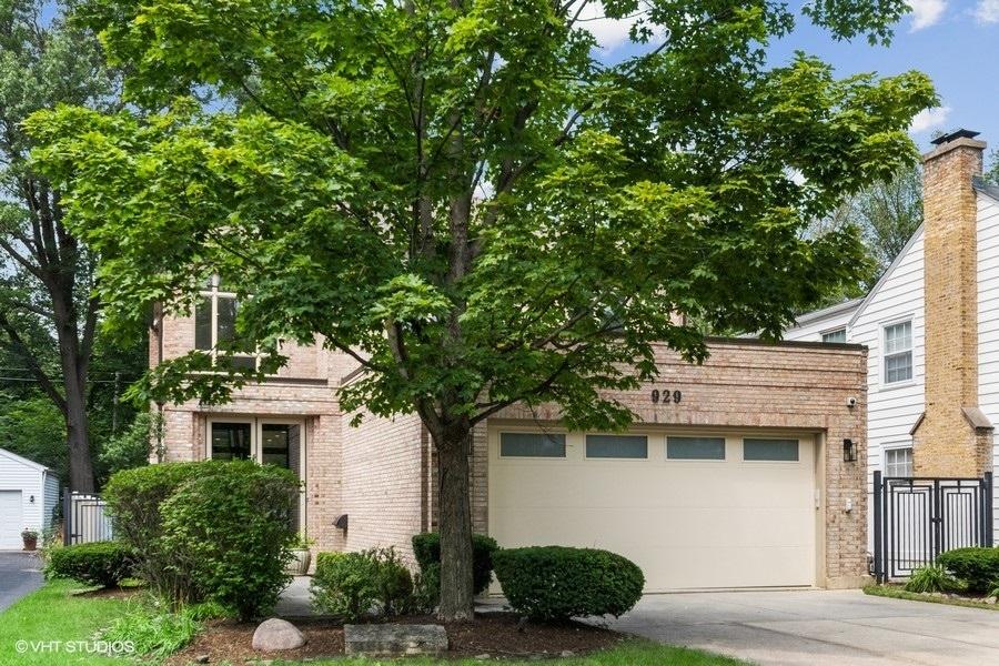 929 Marion Avenue, Highland Park, IL 60035