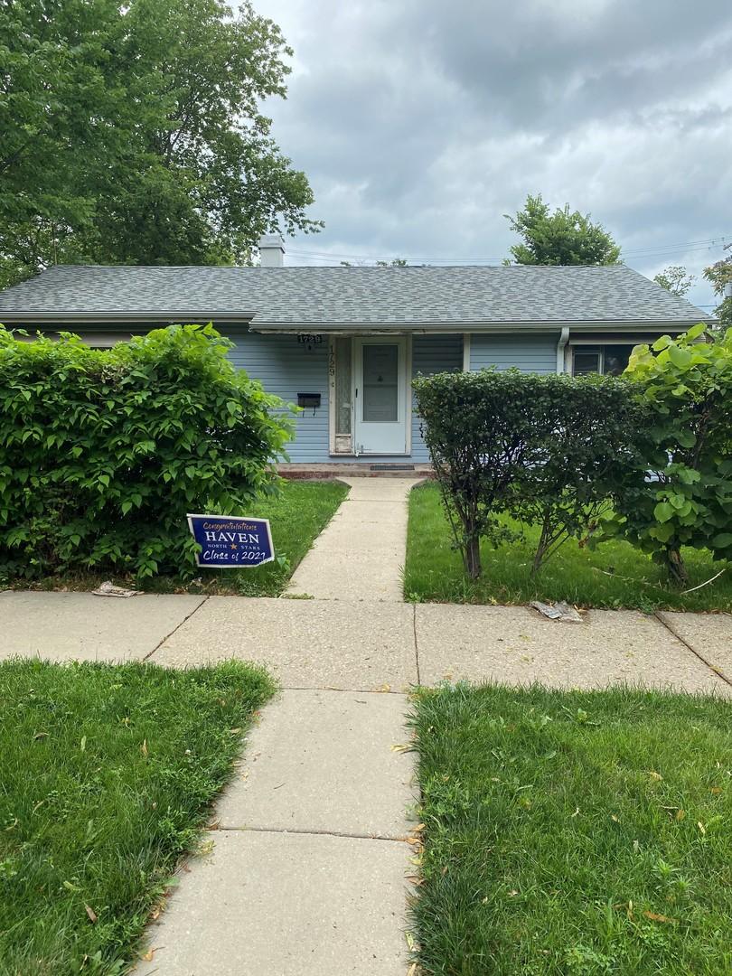 1729 Brown Avenue, Evanston, IL 60201