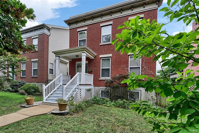 2634 Saint Vincent Avenue, St Louis, MO 63104
