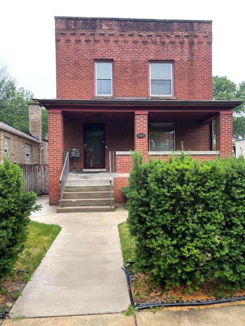 1702 Dempster Street, Evanston, IL 60202