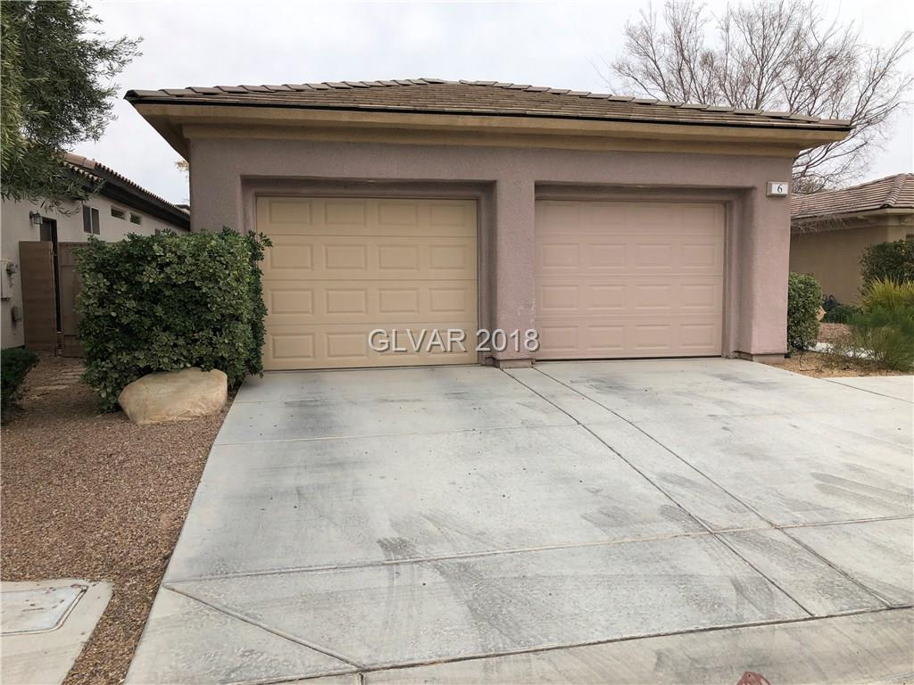 6 HAIG POINT Court, Henderson, NV 89052