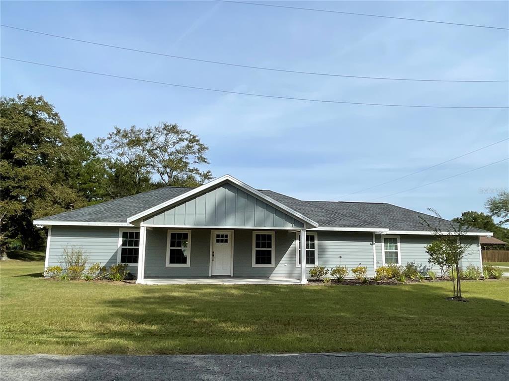 9239 SW 152 Court, Lake Butler, FL 32054