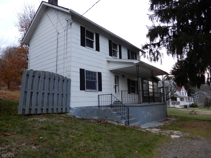 Colonial with 3 bedrooms and 1 bath, glass enclosed family room, large living room.  Sold AS IS all inspections and CO are the responsibility of the buyer.  Close to all amenities and commuting arteries.