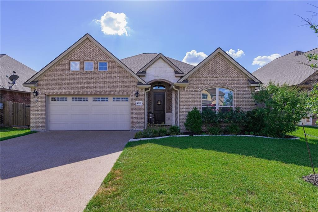 4006 Running Brook Court, College Station, TX 77845