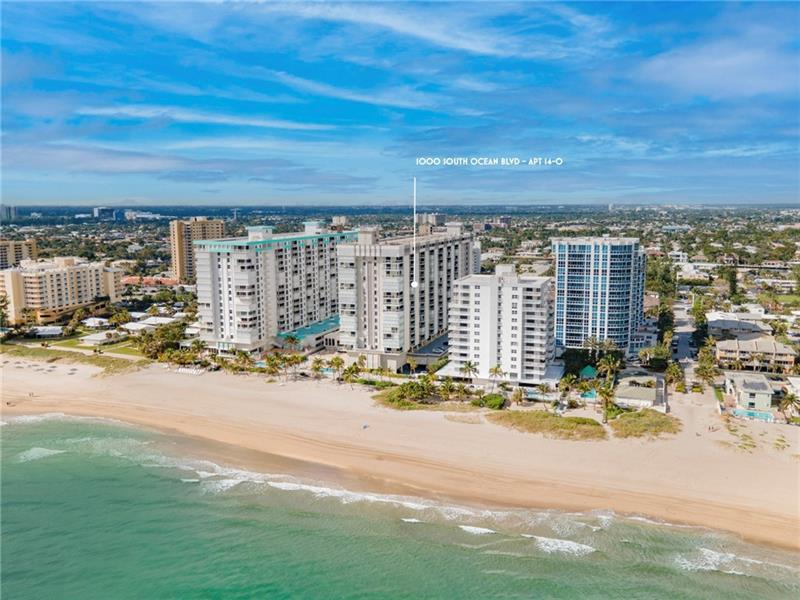BUYER IS HAVING PROBLEMS CLOSING SO HERE IS THE OCEANFRONT 1,400sq ft 2/2 YOU HAVE BEEN LOOKING FOR! Priced right & ready to do business, enjoy a beautiful ocean view, impact glass & doors, garage parking, 2 beach lockers($1,000 value each) & is ready for the next family to enjoy the South Florida lifestyle for decades to come!! The highly sought after Atlantis Condo is perfectly located between Pompano Beach's active Atlantic Blvd filled with bars, shops, restaurants, the beautiful wide beach with more entertainment and the modern fishing pier to boot! The Greg Norman designed Municipal Golf Course, with the popular Guluppi's, as well as the gorgeous Hillsboro Inlet, are both, only a 5 or 6 minute drive away as well! 5 minutes to the south is the charming & popular Lauderdale By The Sea.